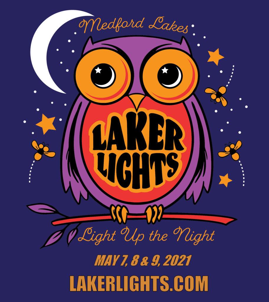 Laker Lights, 2021